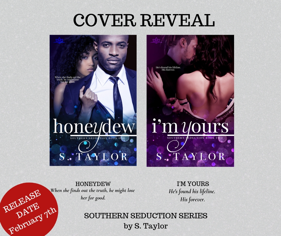 Southern Seduction Cover Reveal!!